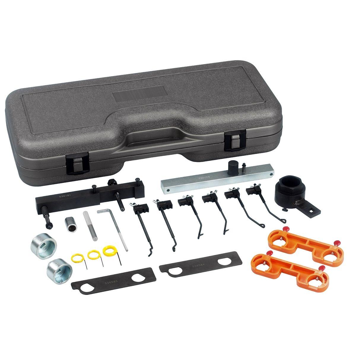 GM In-line 6 Or V6 Cam Tool Set