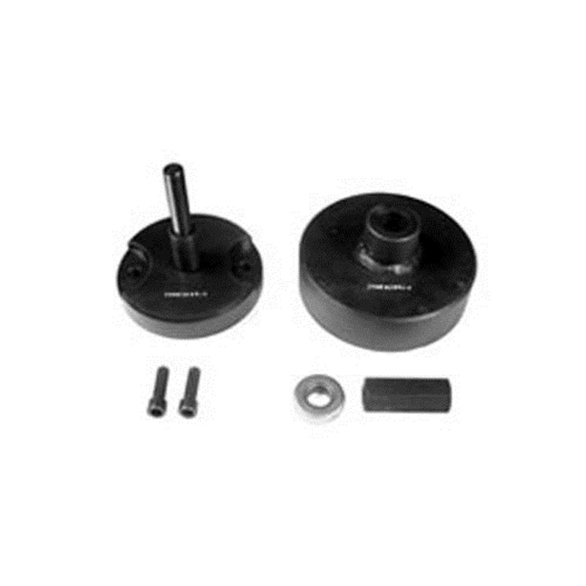Real Oil Seal / Wear Sleeve Installer - DT 466 / 570, HT 570