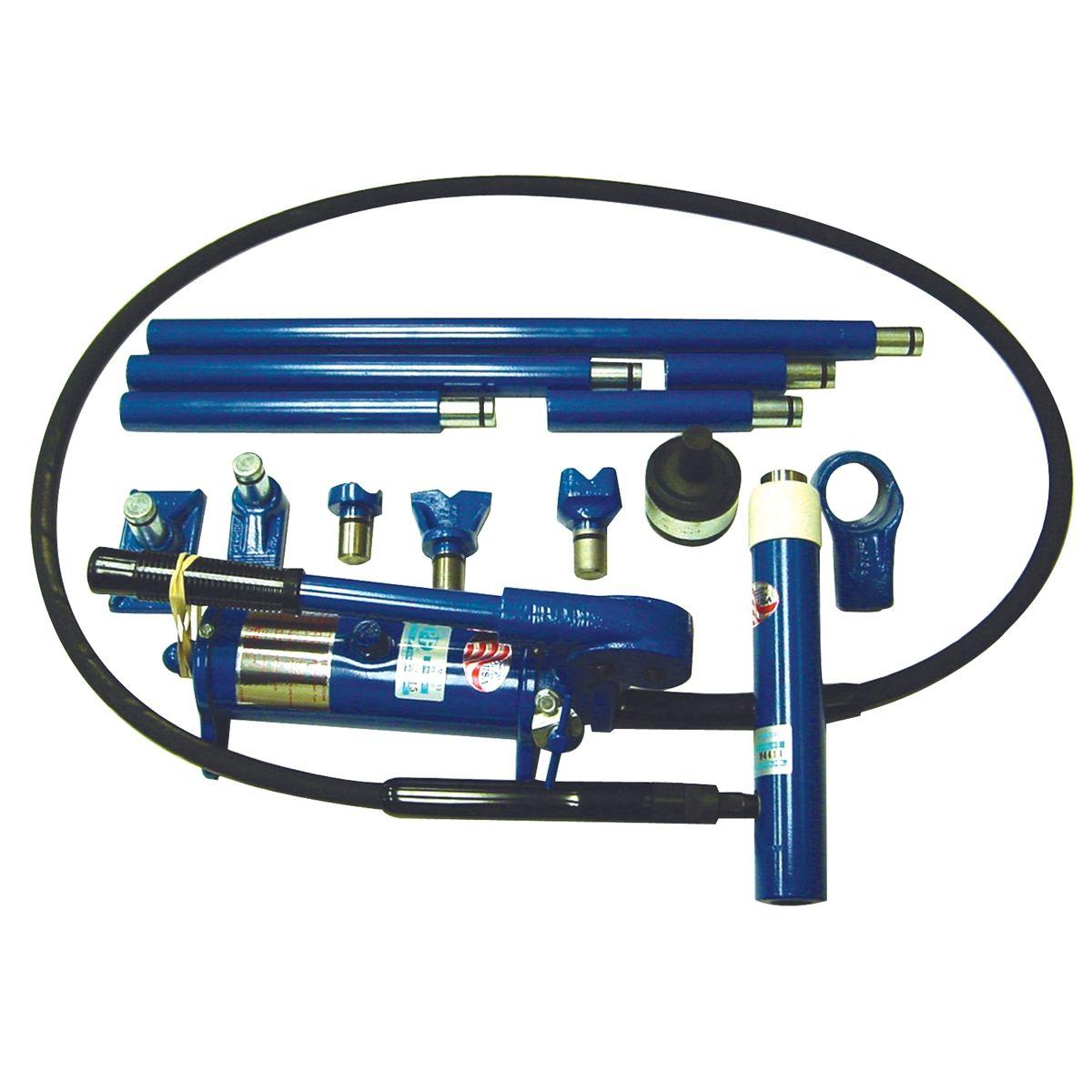 Midget hydraulic pumps