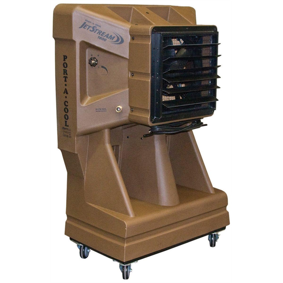 Jetstream 1600 Portable Evaporative Cooler Port A Cool