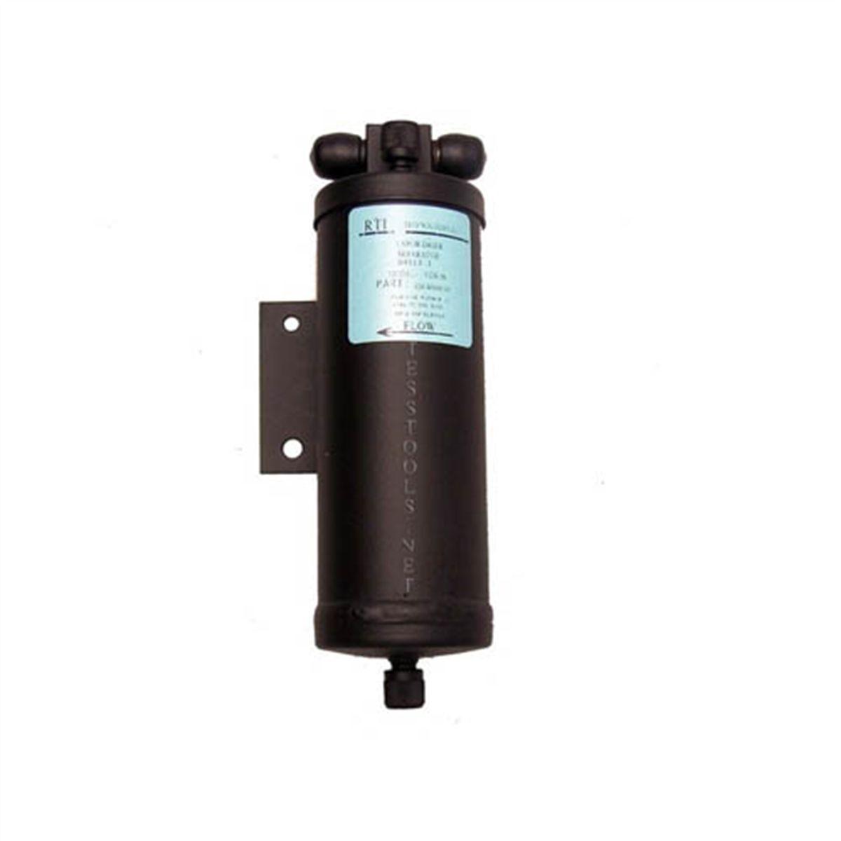 Filter Drier Short Rti Refrigerant Technologies 026