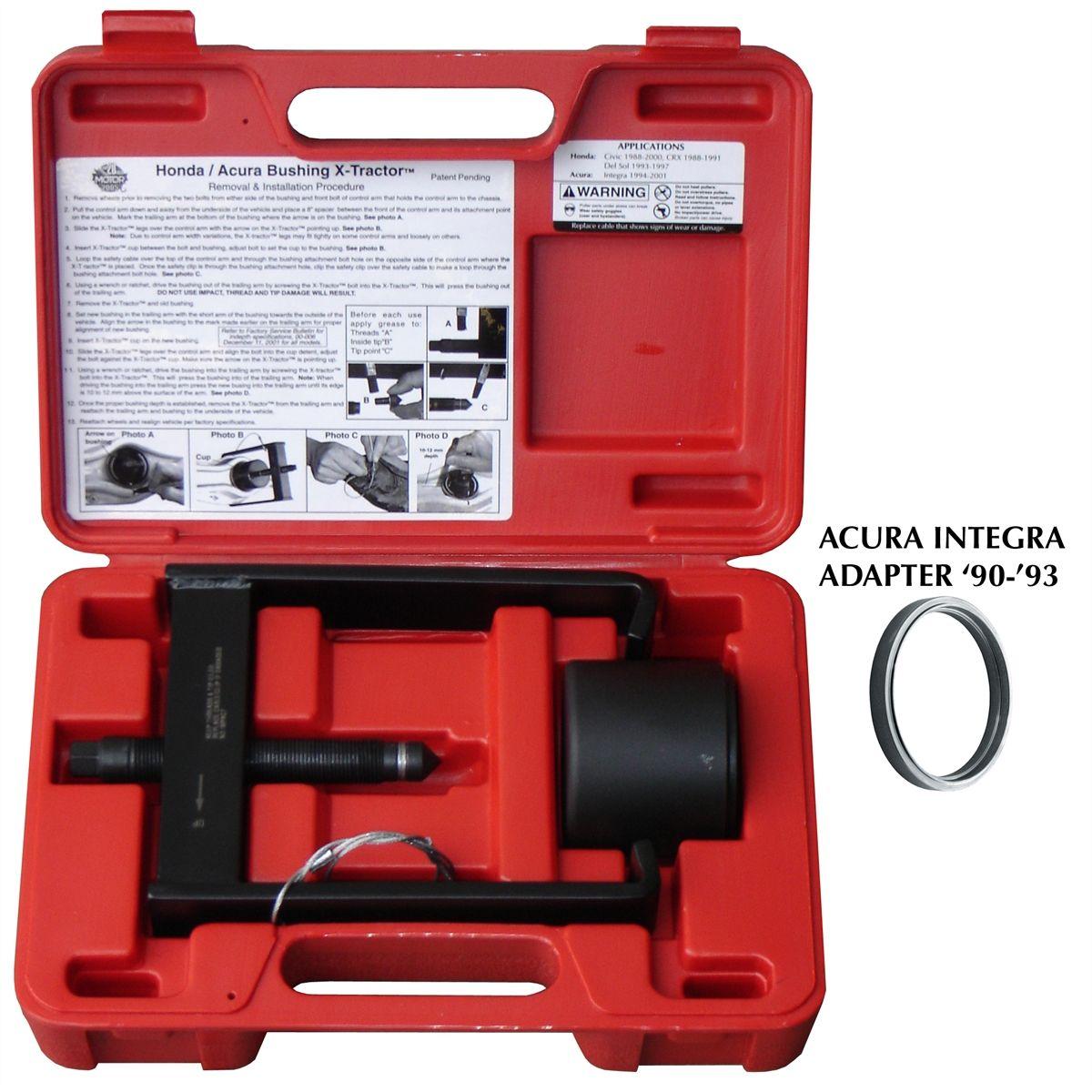 SP/Schley 65130 Honda/Acura Bushing X-Tractor SCH65130