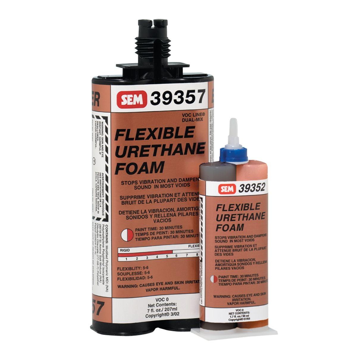 Sem Products 39357 Flexible Urethane Foam Sem39357 Se39357