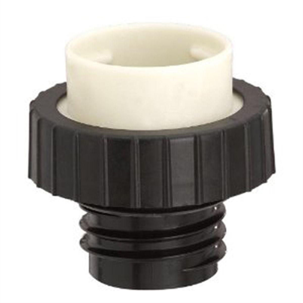 Stant 12424 Cream Threaded Cap Adapter Stn12424 Wy12424
