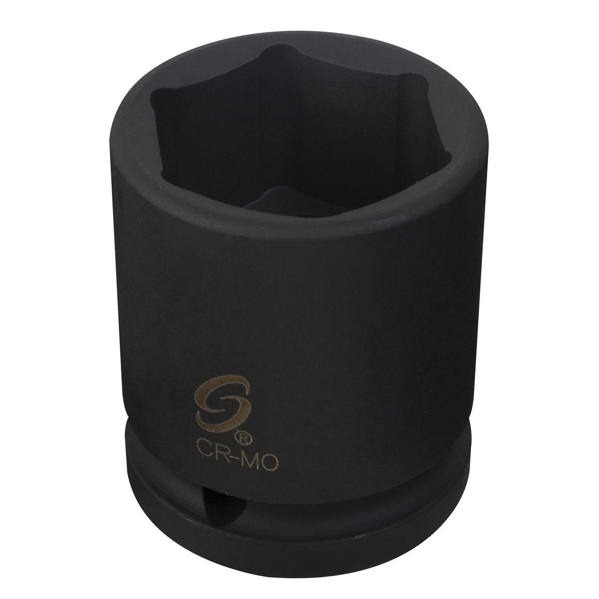Sunex 422m 3//4-Inch Drive 22-Mm Impact Socket