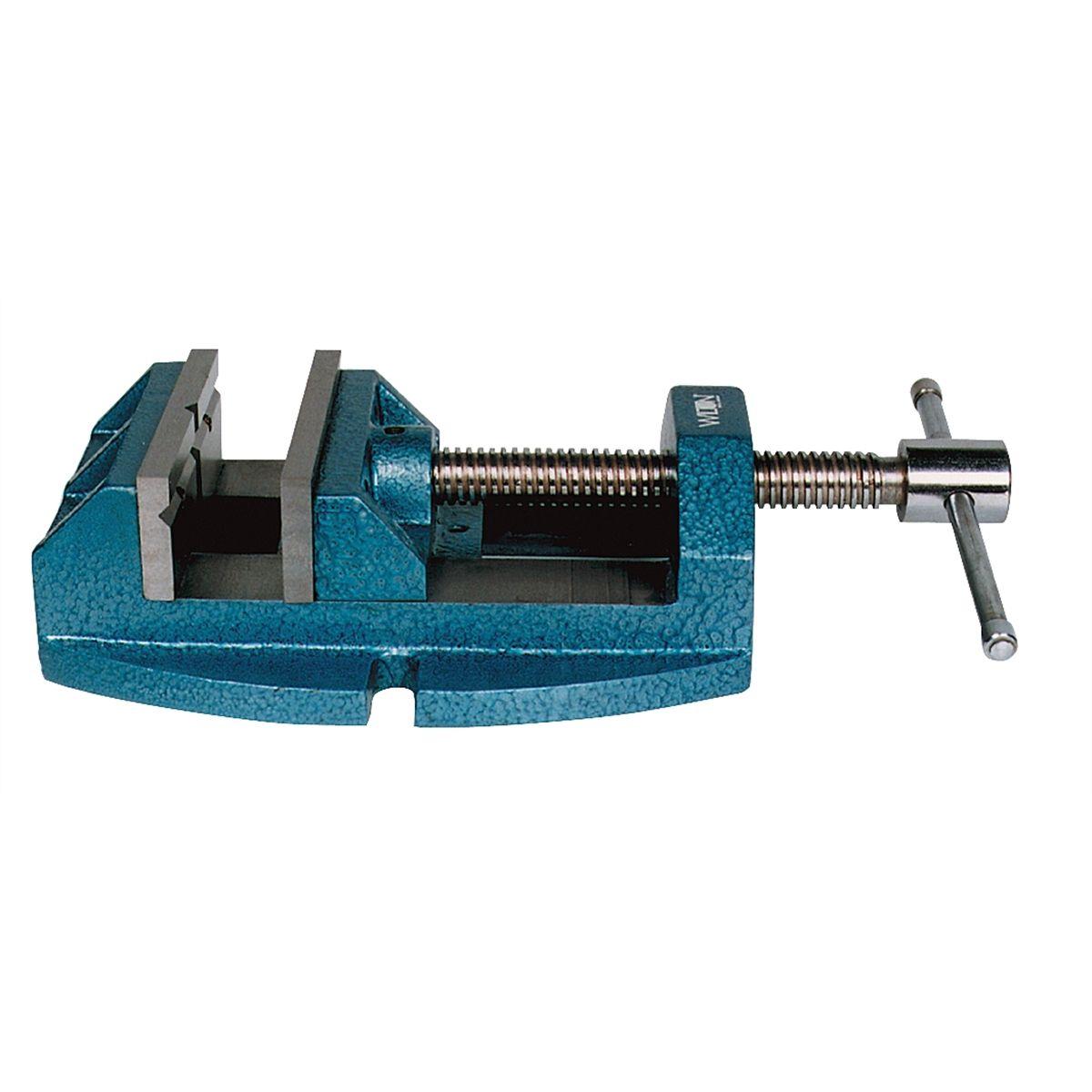Utility Drill Press Vise Continuous Nut Wilton