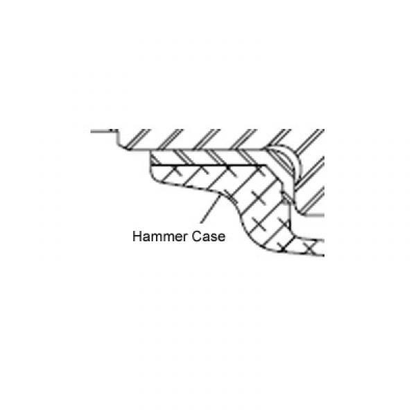 Hammer Case for IR 8055 & IR 8062