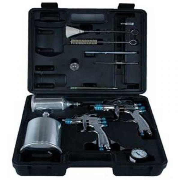 Hvlp Spray Gun Kit >> Startingline Hvlp Gravity Spray Gun Kit