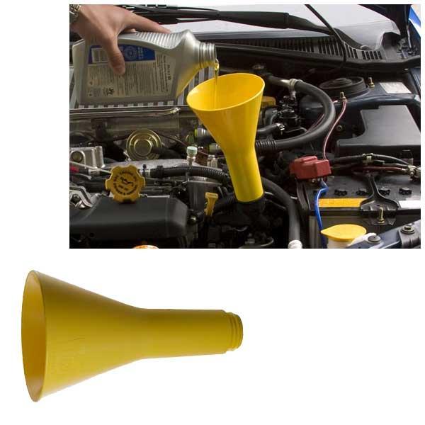 Subaru Oil Funnel - Filler