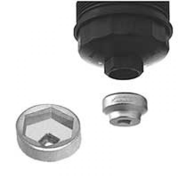3/8 In Dr Oil Filter Socket - 36mm