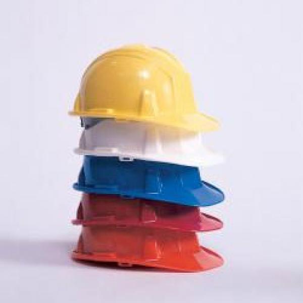 Hard Hat - Yellow