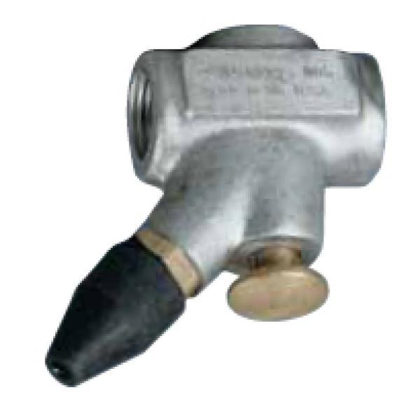 Dynabrade 76003/dynajet safety-tip in-line Blow pistola
