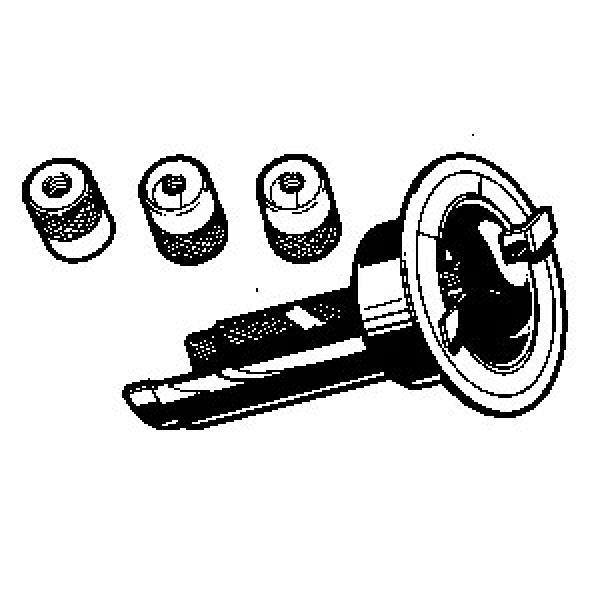 88 Pc Saemetric 6 12 Pt Mechanics Tool Set Multi Drive