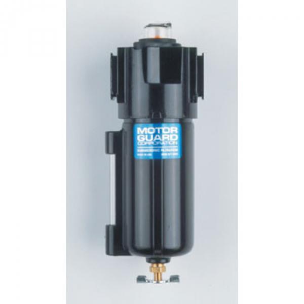 Oil Coalescing Air Filter Motor Guard Co 4515