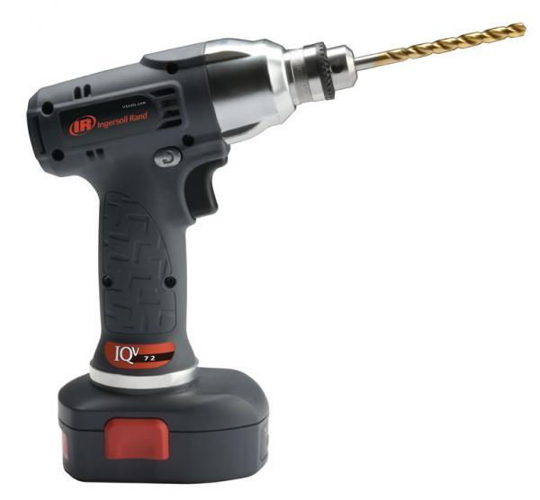 "1/4 "" 7.2V Cordless Mini Drill"