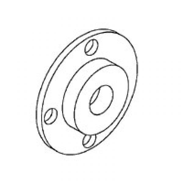 Crankshaft Rear Oil Seal Installer T94t 6701 Ah4 Otc