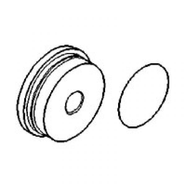 Wheel Knuckle Oil Seal Installer