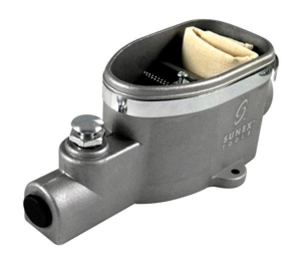 Spark Plug Cleaner Sunex International 3912
