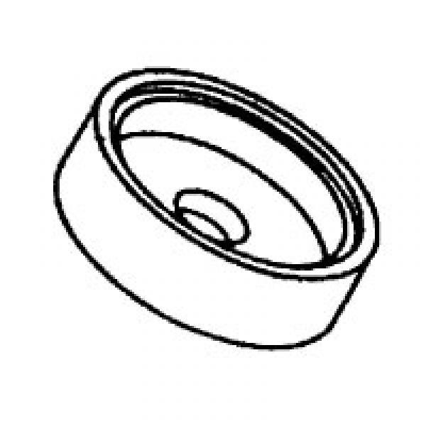 Crankshaft Rear Oil Seal Installer T97t 6701 A Otc