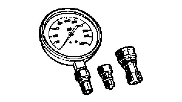 j 34730-1a fuel pressure gauge