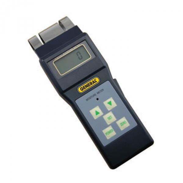 Digital Moisture Meter : Digital non invasive moisture meter general tools