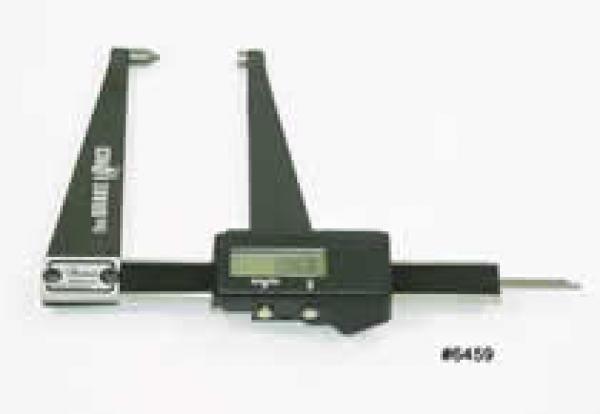 Brake Rotor Measuring Tool : The brake force central tools sa