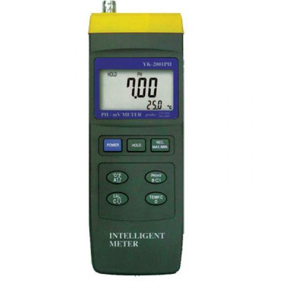 Digital Conductivity Meter : Digital conductivity meter general tools instruments