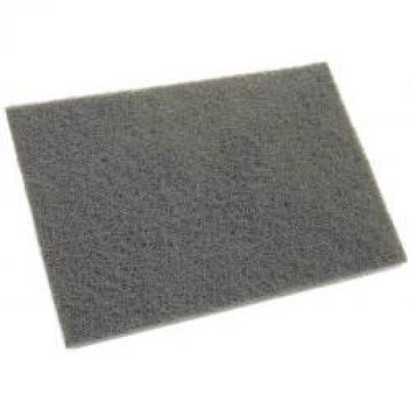 Non-Woven Ultra Fine Scuff Pads Gray 20/Box