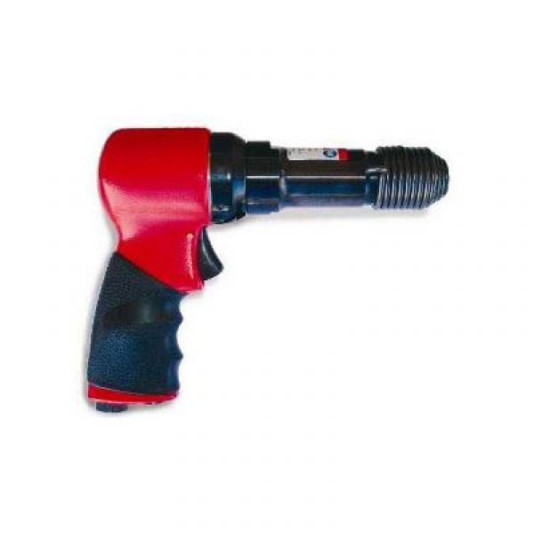 how to use air rivet gun