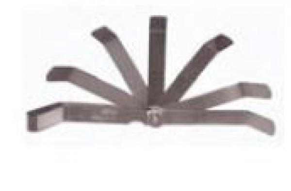 Brake Feeler Gauge : Feeler gauge set for jacobs engine brakes slave piston