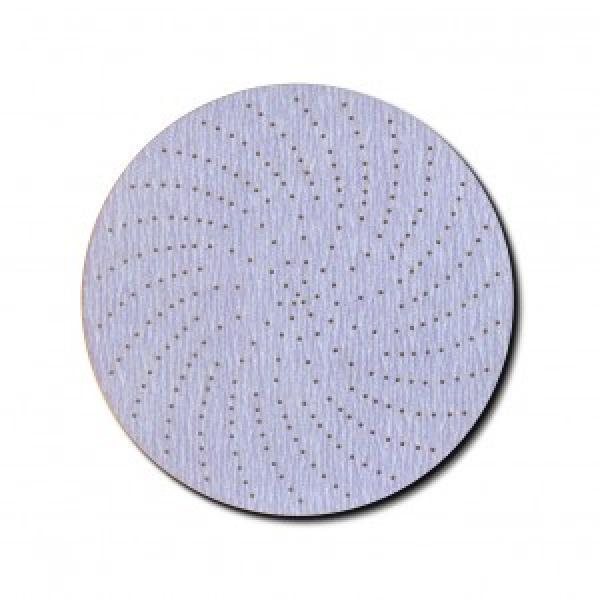 6 inch P100 grit 3M™ 1819 Purple Clean Sanding Hookit™ Disc 734U 01819