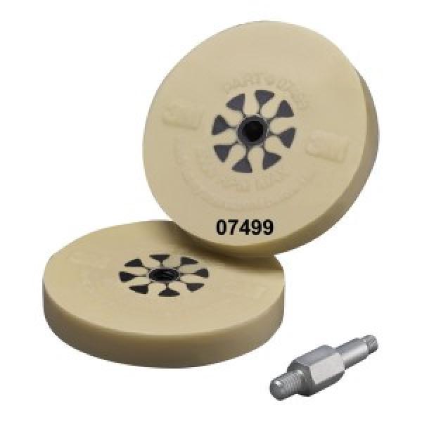 07517 3M Scotch-Brite™ 7517 Large Area Stripe Removal Disc 8 inch