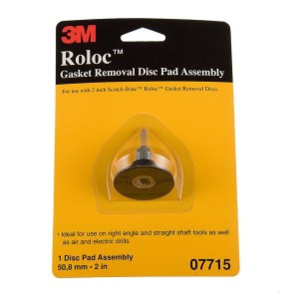 Roloc Disc Pad Holder, 2 Inch