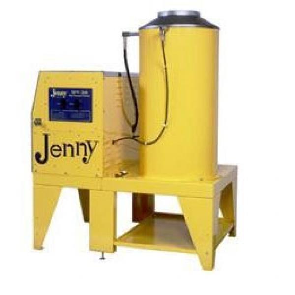 HPW 2040 OEP Hot Pressure Washer 230 Volt 60 Hertz 1 Phase