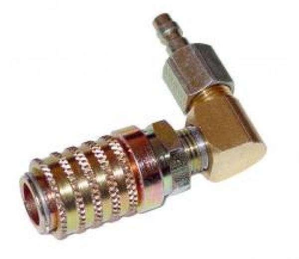 Diesel Fuel Pressure Compucheck Adapter