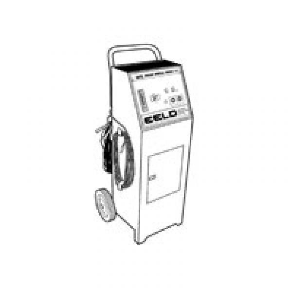 spx inspection machine