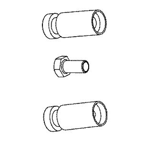 Hinge Pin Adapter