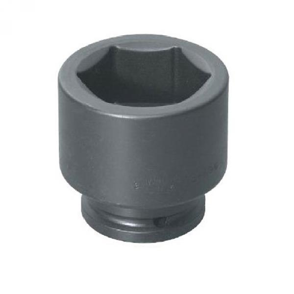 "Genius Tools 3//4/"" Dr CR-Mo - 649566 66mm Deep Impact Socket"