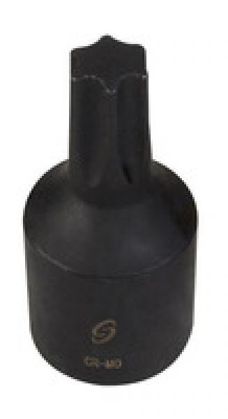 Sunex 3670s5 3//8-Inch Drive T40 Internal Star Impact Socket