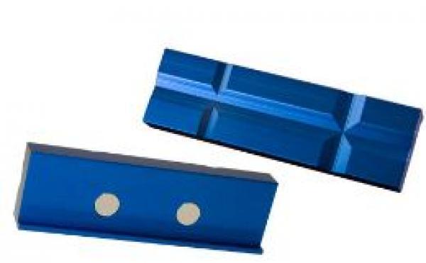 Aluminum Soft Jaw Vise Blocks