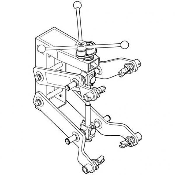 Strut Spring Compressor Gm