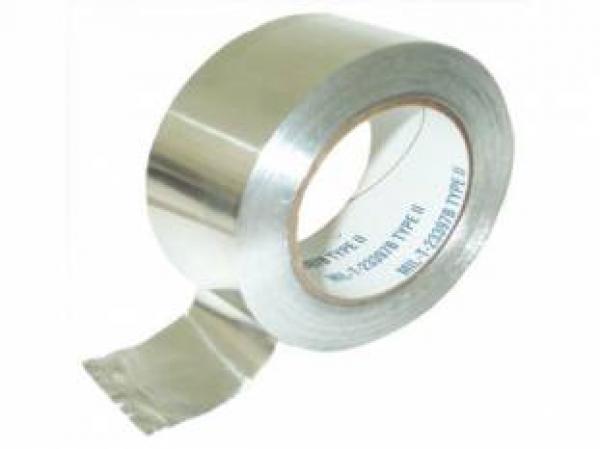 2 inch Aluminum Tape, Big Roll