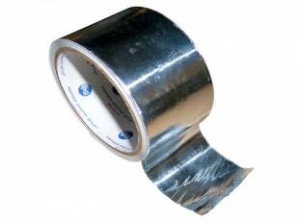 Aluminum Tape, 2inch x 10 yd