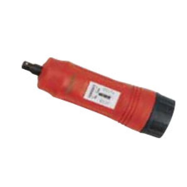 FIT TOOLS Adjustable TPR Torque Limited 1-4 Nm Screwdriver