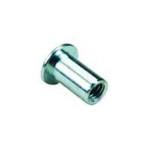 Klik Steel Rivet-Nuts 3/8-16 Thread Size  030- 115 Grip Range 25