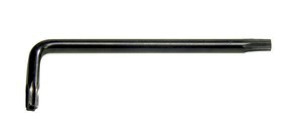 T30 Tamper-Proof Star Key