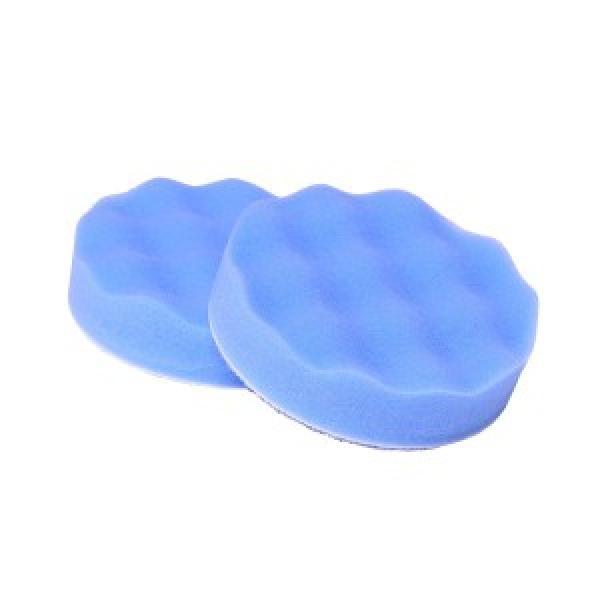 3M 05726 Perfect-It Foam Polishing Pad Single Sided 3 Inch-2 Per Bag
