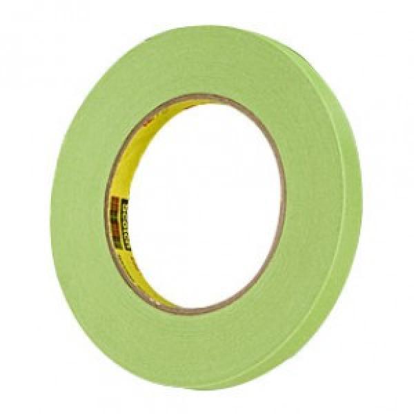 Scotch Performance Green Masking Tape 233+, 12 mm width (.47 inc