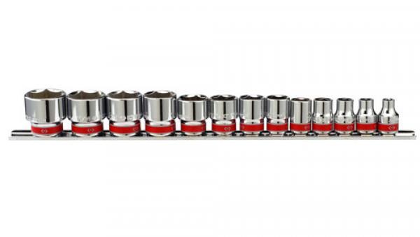 Genius Tools 4 Piece Pry Bar Set PB-5094