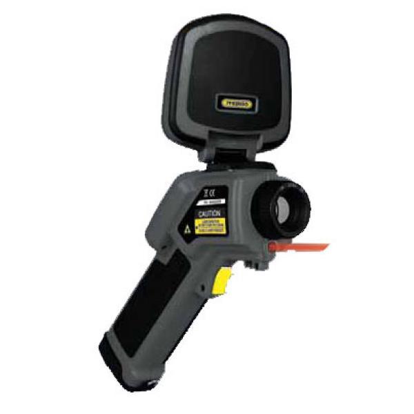 PREDATOR Series Thermal/Visual Imaging Camera w PIP